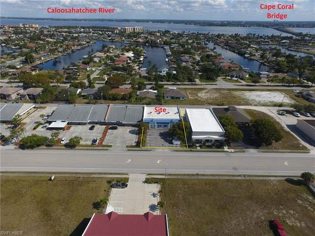 4427 SE 16th Place 1-4, Cape Coral, FL 33904 (MLS #221005844) :: NextHome Advisors