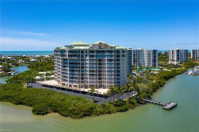 4137 Bay Beach Lane 5P3, Fort Myers Beach, FL 33931 (MLS #221005851) :: Kris Asquith's Diamond Coastal Group