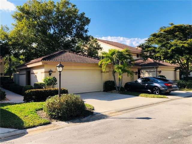 16330 Fairway Woods Drive #1706, Fort Myers, FL 33908 (MLS #221005897) :: #1 Real Estate Services