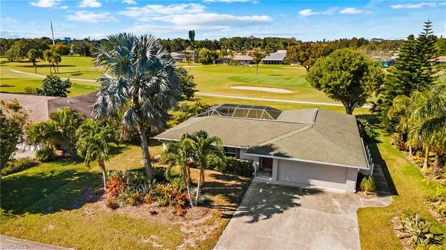5298 Selby Drive, Fort Myers, FL 33919 (#221005906) :: The Dellatorè Real Estate Group
