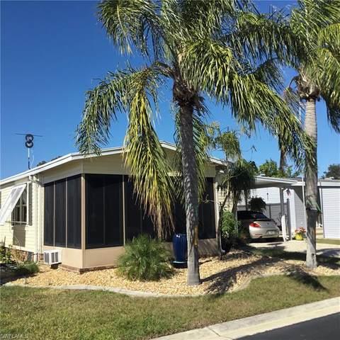 15550 Burnt Store Road #94, Punta Gorda, FL 33955 (MLS #221005911) :: RE/MAX Realty Group