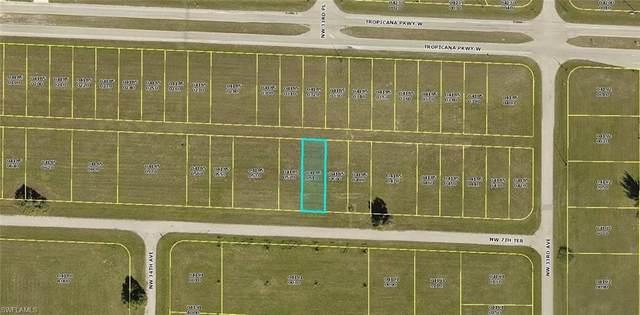 3319 NW 7th Terrace, Cape Coral, FL 33993 (MLS #221005919) :: Kris Asquith's Diamond Coastal Group