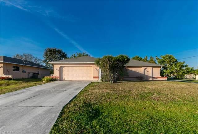 631 SE 1st Street, Cape Coral, FL 33990 (#221005935) :: Vincent Napoleon Luxury Real Estate
