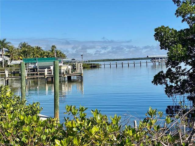 21531 Widgeon Terrace, Fort Myers Beach, FL 33931 (MLS #221005937) :: #1 Real Estate Services