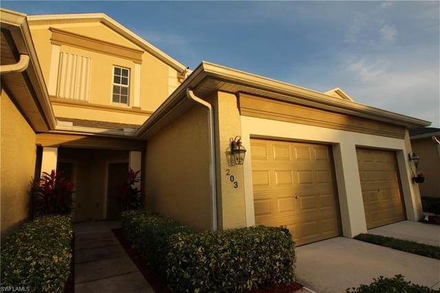14718 Calusa Palms Drive #203, Fort Myers, FL 33919 (MLS #221005938) :: Domain Realty