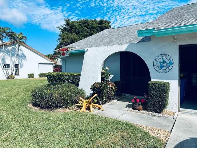 16605 Coriander Lane, Fort Myers, FL 33908 (#221005945) :: Vincent Napoleon Luxury Real Estate