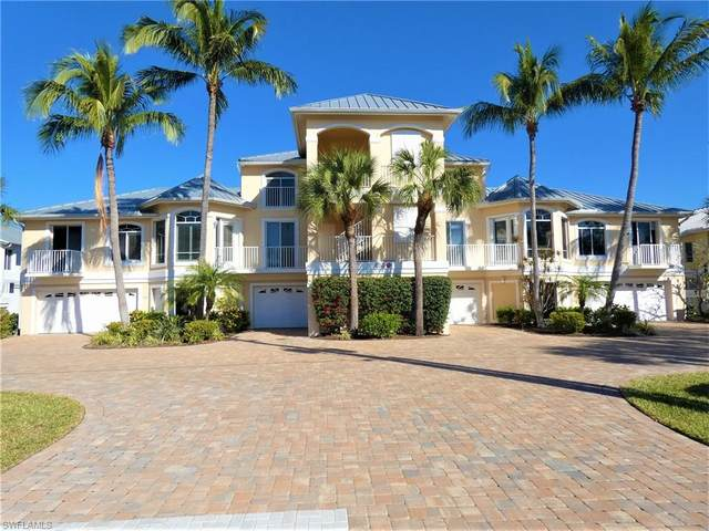 201 Lenell Road 3A, Fort Myers Beach, FL 33931 (MLS #221005973) :: #1 Real Estate Services