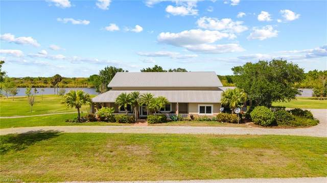 13299 State Road 80 (Labelle), Moore Haven, FL 33471 (MLS #221005992) :: Wentworth Realty Group