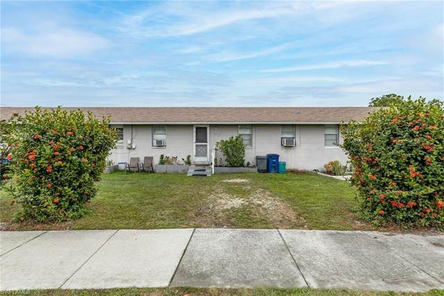 206 Danley Drive #208, Fort Myers, FL 33907 (MLS #221005993) :: Team Swanbeck
