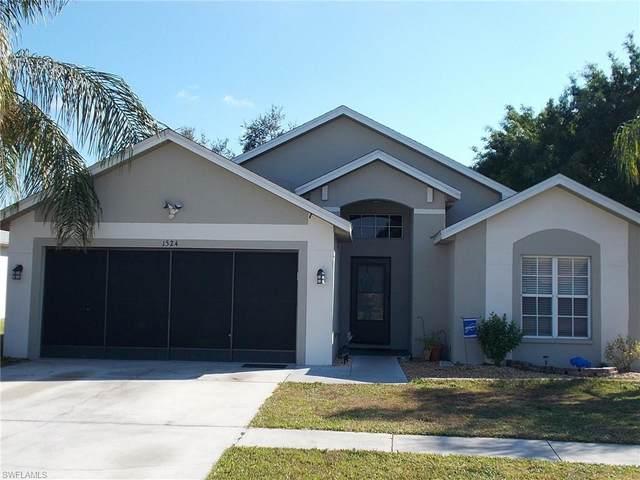 1524 Scholar Court, Lehigh Acres, FL 33971 (MLS #221005999) :: Clausen Properties, Inc.