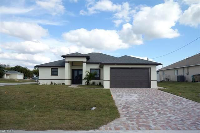 711 NW 7th Avenue, Cape Coral, FL 33993 (MLS #221006029) :: Kris Asquith's Diamond Coastal Group