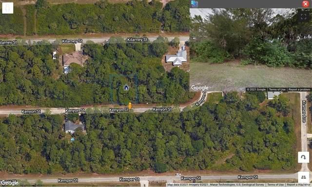 3742 Kenyon Street, Fort Myers, FL 33905 (MLS #221006034) :: Clausen Properties, Inc.