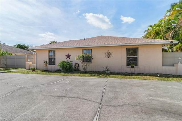 3712 SW 7th Place, Cape Coral, FL 33914 (MLS #221006042) :: Team Swanbeck