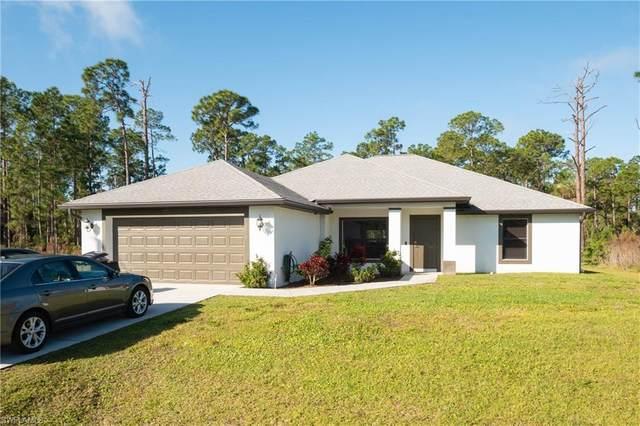 1115 Palmetto Avenue, Lehigh Acres, FL 33972 (#221006044) :: Vincent Napoleon Luxury Real Estate