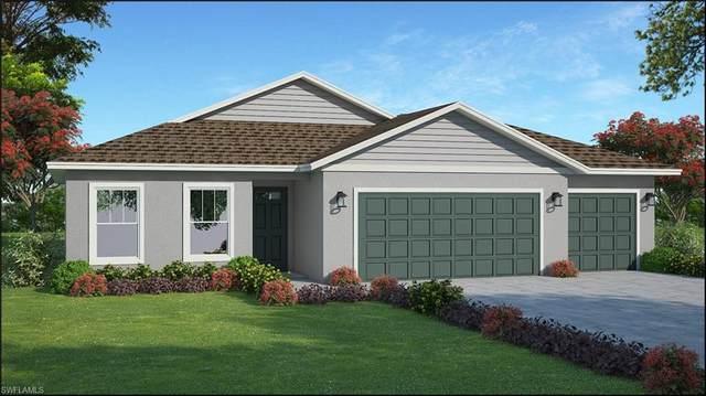1230 NW 15th Avenue, Cape Coral, FL 33993 (MLS #221006050) :: Kris Asquith's Diamond Coastal Group