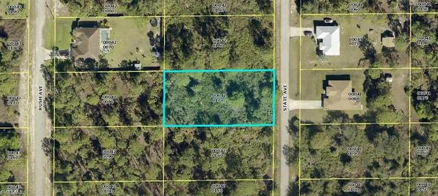 1509 State Avenue, Lehigh Acres, FL 33972 (#221006065) :: Vincent Napoleon Luxury Real Estate