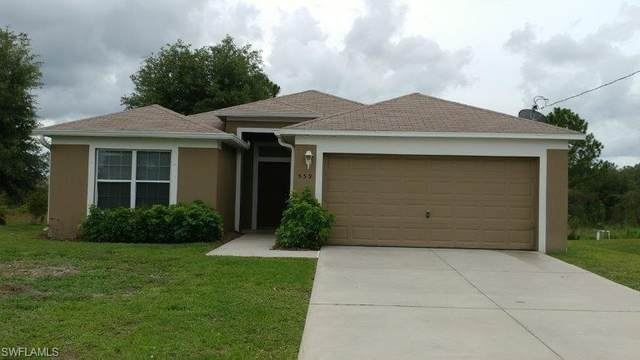559 Windermere Drive, Lehigh Acres, FL 33972 (MLS #221006106) :: Domain Realty