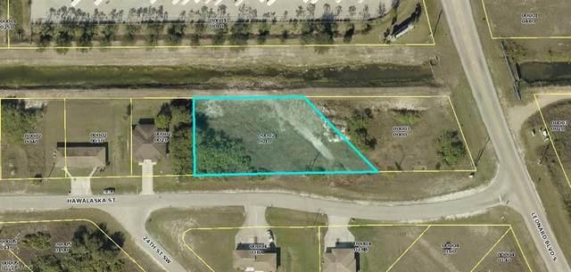 2300 Hawalaska Street, Lehigh Acres, FL 33973 (MLS #221006144) :: Clausen Properties, Inc.