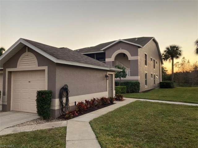 14520 Hickory Hill Court #826, Fort Myers, FL 33912 (MLS #221006148) :: Team Swanbeck