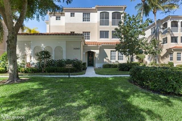 14340 Harbour Links Court 6A, Fort Myers, FL 33908 (#221006163) :: We Talk SWFL