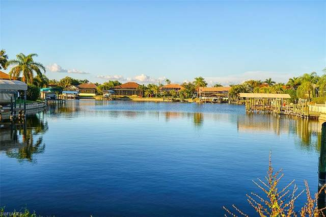 2123 SW 50th Lane, Cape Coral, FL 33914 (MLS #221006183) :: NextHome Advisors