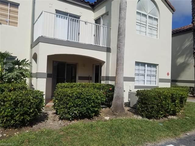3405 Winkler Avenue #207, Fort Myers, FL 33916 (MLS #221006194) :: Domain Realty