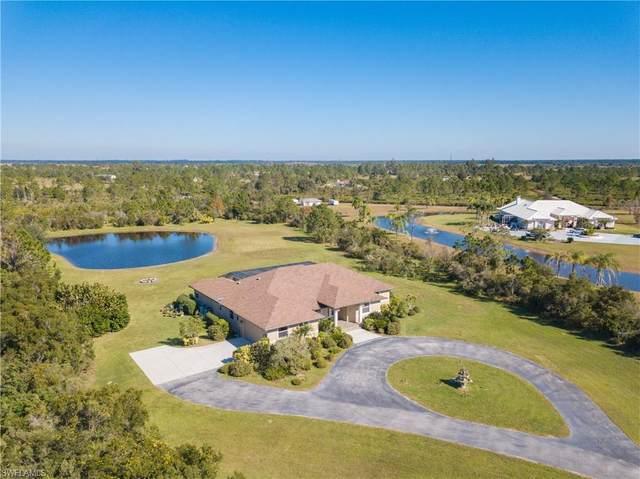 17350 White Water Court, Punta Gorda, FL 33982 (MLS #221006209) :: Kris Asquith's Diamond Coastal Group