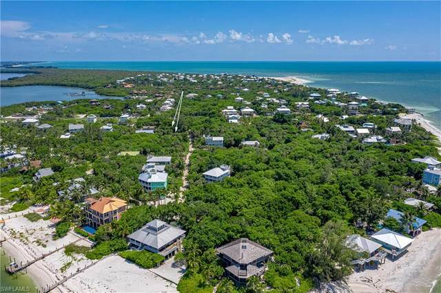 181 & 191 Swallow Drive, Upper Captiva, FL 33924 (MLS #221006216) :: Domain Realty