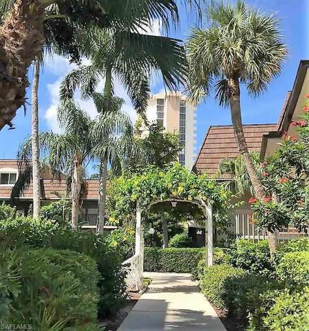87 N Collier Boulevard K5, Marco Island, FL 34145 (MLS #221006222) :: Realty Group Of Southwest Florida