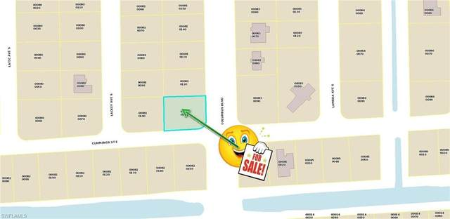 466 Columbus Boulevard S, Lehigh Acres, FL 33974 (#221006223) :: Vincent Napoleon Luxury Real Estate