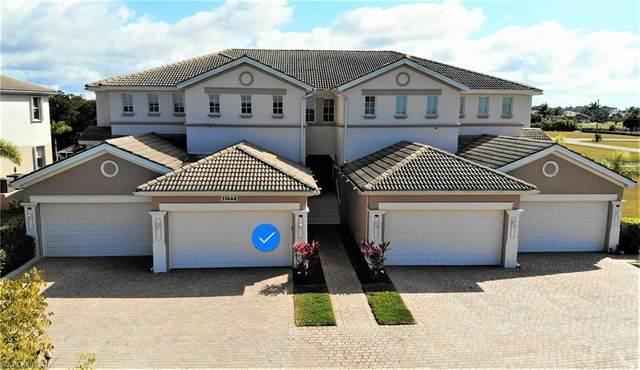 17444 Boca Vista Road #1001, Punta Gorda, FL 33955 (MLS #221006226) :: RE/MAX Realty Group