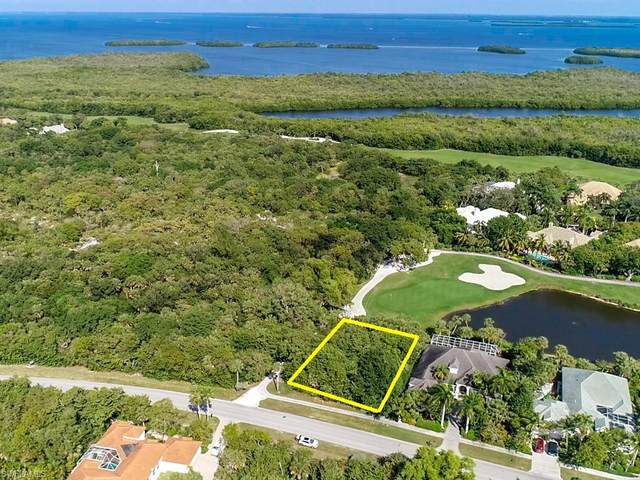 2310 Wulfert Road, Sanibel, FL 33957 (MLS #221006250) :: Avantgarde