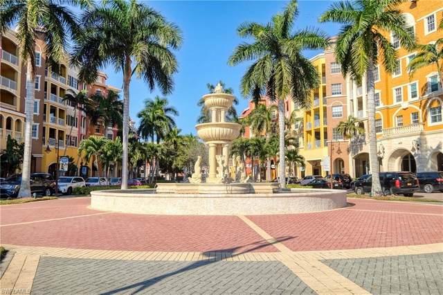401 Bayfront Place #3305, Naples, FL 34102 (MLS #221006266) :: Avantgarde