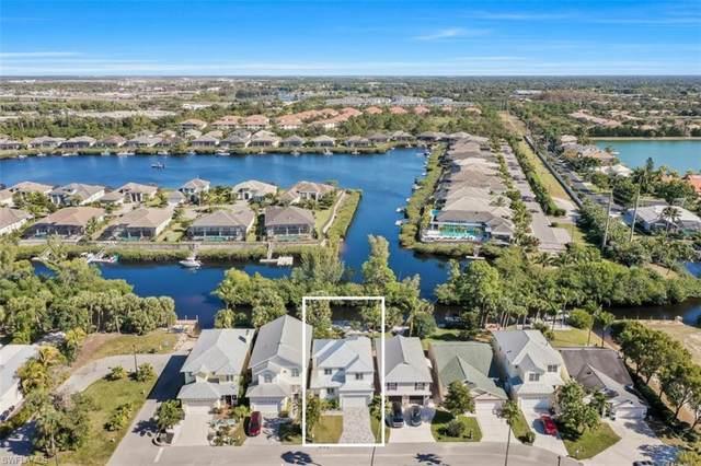 6053 Montego Bay Loop, Fort Myers, FL 33908 (MLS #221006274) :: Premier Home Experts