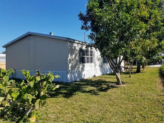 701 Redish Circle, Clewiston, FL 33440 (#221006286) :: Southwest Florida R.E. Group Inc