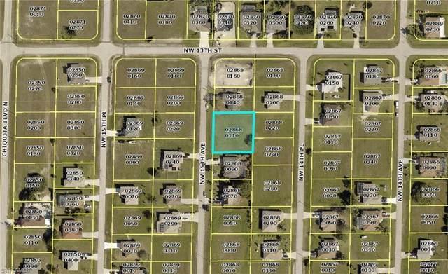1223 NW 15th Avenue, Cape Coral, FL 33993 (#221006301) :: Southwest Florida R.E. Group Inc