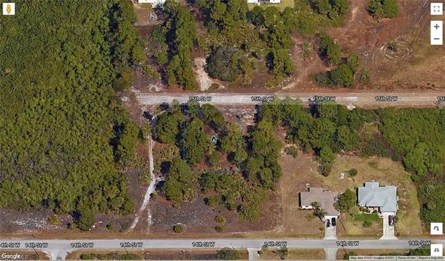 4115 15th Street W, Lehigh Acres, FL 33971 (#221006312) :: Southwest Florida R.E. Group Inc