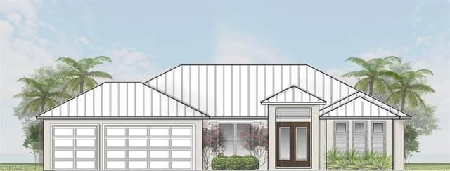 2801 NW 15th Street, Cape Coral, FL 33993 (#221006348) :: The Dellatorè Real Estate Group
