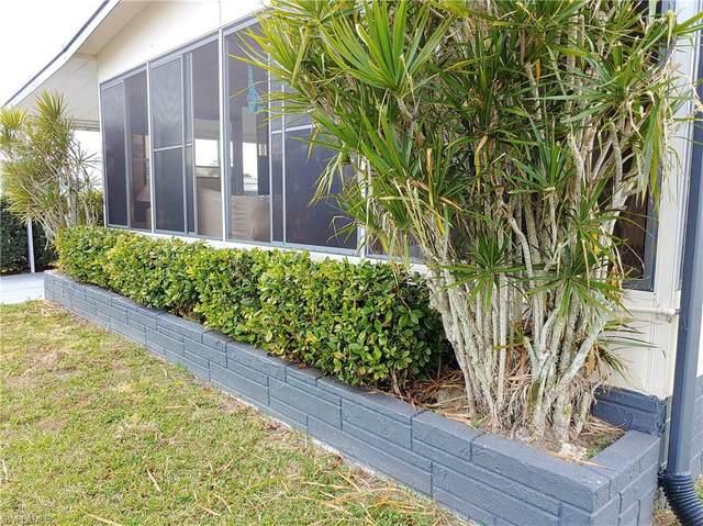 14664 Paul Revere Loop, North Fort Myers, FL 33917 (MLS #221006364) :: NextHome Advisors