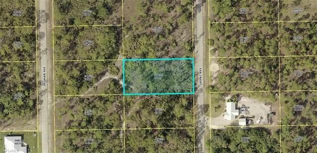 2213 Grant Avenue, Alva, FL 33920 (MLS #221006382) :: Clausen Properties, Inc.