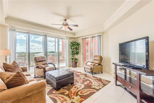 2745 1st Street #505, Fort Myers, FL 33916 (#221006430) :: The Dellatorè Real Estate Group
