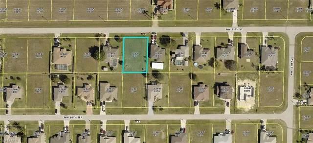 1400 NW 11th Street, Cape Coral, FL 33993 (#221006442) :: Southwest Florida R.E. Group Inc