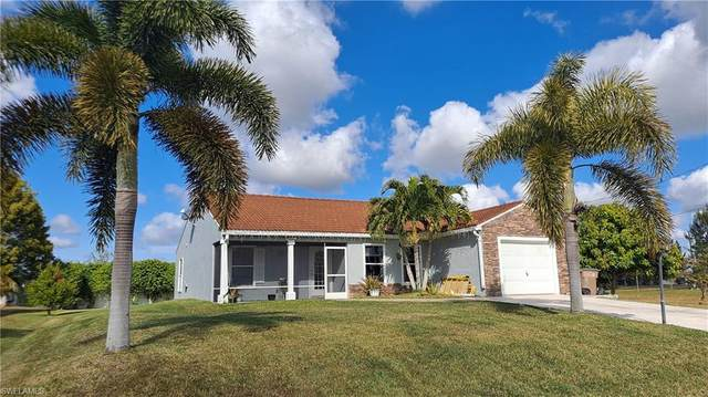 325 NE 19th Street, Cape Coral, FL 33909 (#221006443) :: Southwest Florida R.E. Group Inc