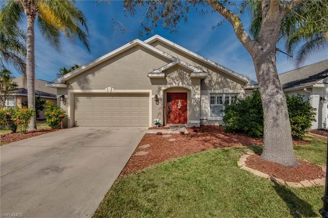 8864 Cedar Hollow Drive, Fort Myers, FL 33912 (#221006447) :: The Dellatorè Real Estate Group