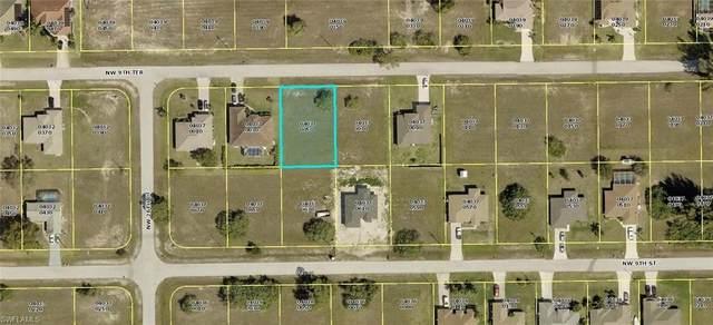 2474 NW 9th Terrace, Cape Coral, FL 33993 (MLS #221006456) :: Kris Asquith's Diamond Coastal Group