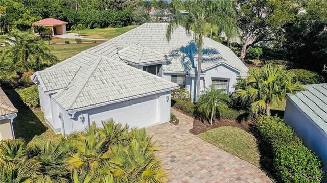 1103 Islamorada Boulevard, Punta Gorda, FL 33955 (MLS #221006470) :: RE/MAX Realty Group