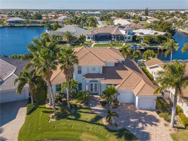 1252 Partridge Drive, Punta Gorda, FL 33950 (MLS #221006471) :: Kris Asquith's Diamond Coastal Group