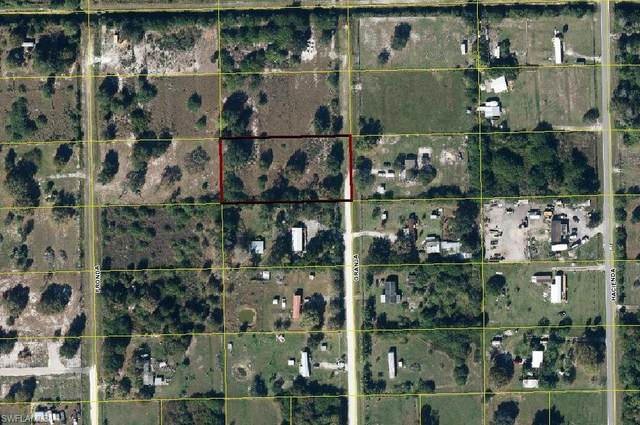 760 N Granja Street, Clewiston, FL 33440 (#221006483) :: Southwest Florida R.E. Group Inc