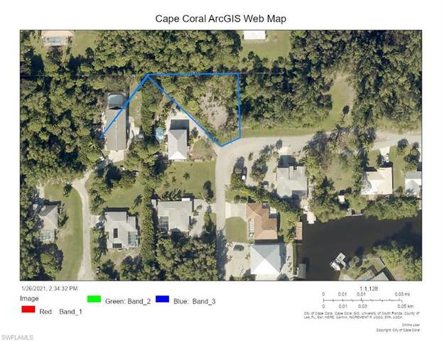 5522 Ann Arbor Drive, Bokeelia, FL 33922 (#221006486) :: The Dellatorè Real Estate Group