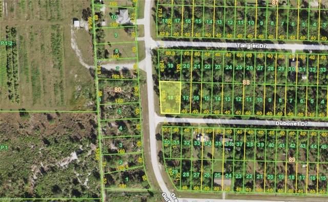27026 Dubonet Drive, Punta Gorda, FL 33955 (MLS #221006516) :: Kris Asquith's Diamond Coastal Group